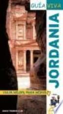 libro Jordania