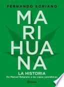 libro Marihuana
