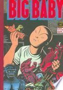 libro Big Baby (en Español)