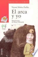 libro El Arca Y Yo