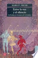 libro Entre La Voz Y El Silencio