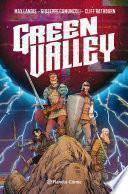 libro Green Valley