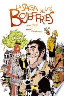 libro La Saga De Los Bojeffries