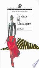 libro La Venus Del Kilimanjaro