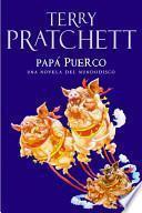 libro Papá Puerco