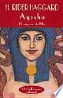 libro Ayesha