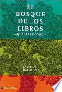 libro El Bosque De Los Libros