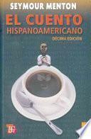 libro El Cuento Hispanoamericano