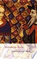 libro Historia De Merlín