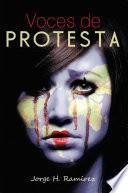 libro Voces De Protesta