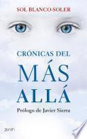 libro Crónicas Del Más Allá