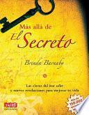 libro Mas Alla De El Secreto / Beyond The Secret