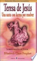 libro Teresa De Jesús