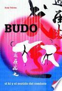 libro Budo. El Ki Y El Sentido Del Combate (bicolor)