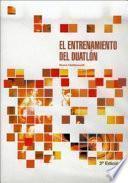 libro El Entrenamiento Del DuatlÓn