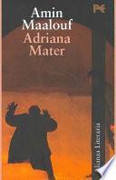 libro Adriana Mater