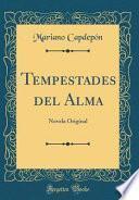 libro Tempestades Del Alma