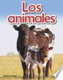 libro Animales /