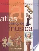 libro Atlas Básico De Música