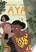 libro Aya De Yopougon 6
