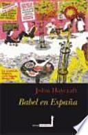 libro Babel En España