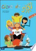 libro Clave De Sol 2   Libro Del Alumno