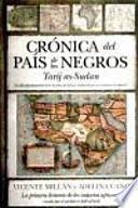 libro Crónica Del País De Los Negros