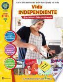 libro Destrezas Prácticas Para La Vida - Vida Independiente Gr. 9-12+