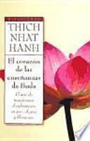 libro El Corazón De Las Enseñanzas De Buda