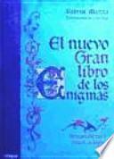 libro El Nuevo Gran Libro De Los Enigmas