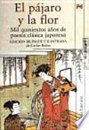 libro El Pájaro Y La Flor