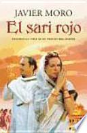 libro El Sari Rojo