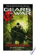libro Gears Of War: Aspho Fields