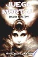 libro Juego Mortal