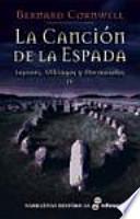 libro La Canción De La Espada (iv)