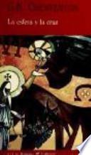 libro La Esfera Y La Cruz