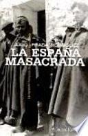 libro La España Masacrada