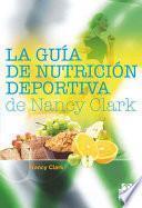 libro La GuÍa De NutriciÓn Deportiva De Nancy Clark