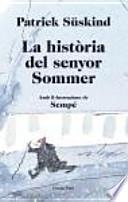 libro La Història Del Senyor Sommer