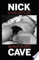 libro La Muerte De Bunny Munro