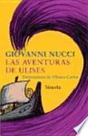 libro Las Aventuras De Ulises