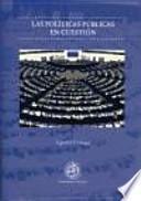 libro Las Políticas Públicas En Cuestión