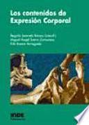 libro Los Contenidos De Expresión Corporal