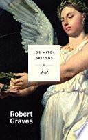 libro Los Mitos Griegos