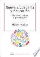 libro Nueva Ciudadanía Y Educación