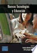 libro Nuevas Tecnologías Y Educación
