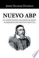 libro Nuevo Abp