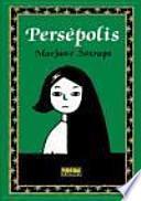 libro PersÈpolis Integral