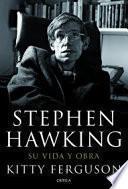 libro Stephen Hawking