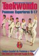 libro Taekwondo Poomsae : Los Poomsaes Superiores 9 17
